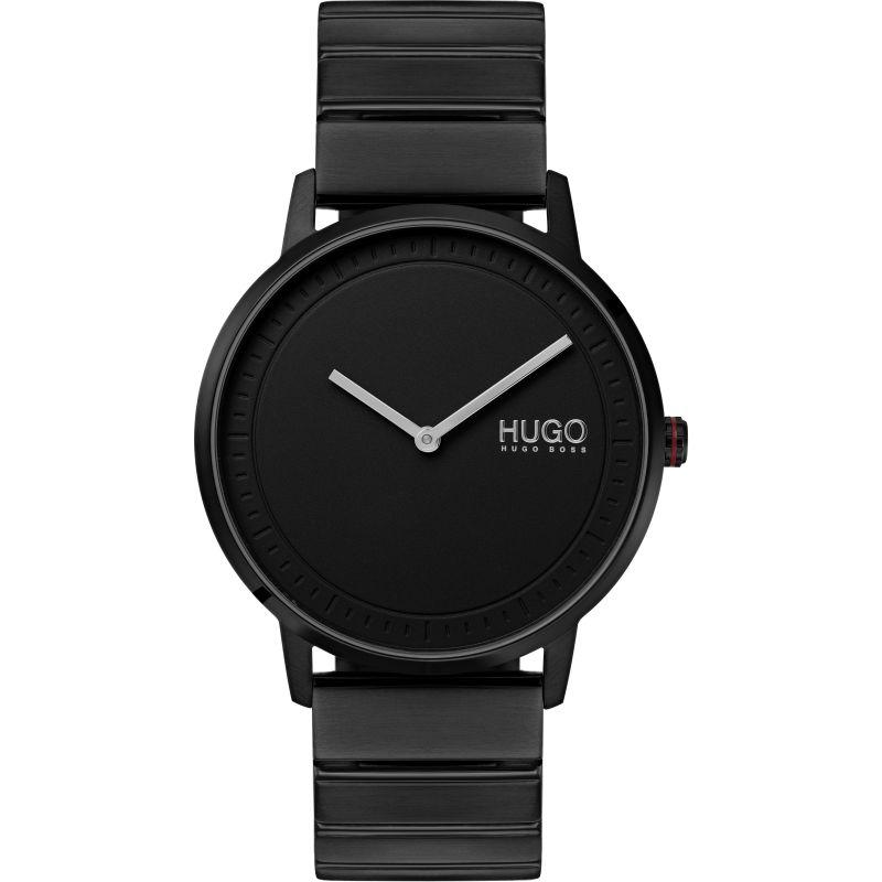 HUGO Watch
