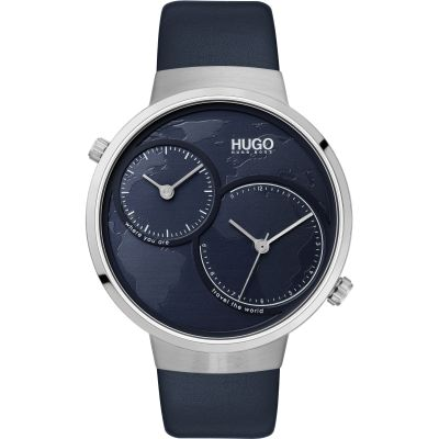 HUGO Herenhorloge 1530053