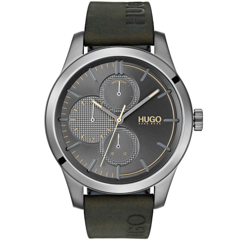 HUGO Watch 1530084