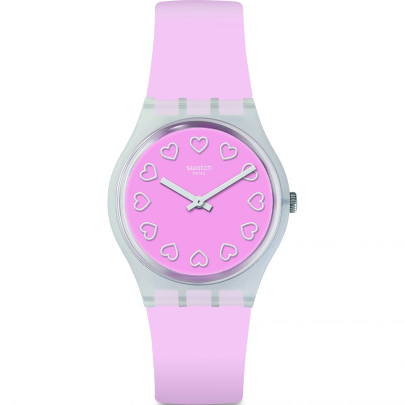 Swatch All Pink Watch GE273