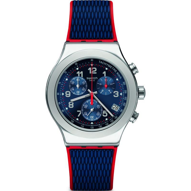 Swatch Secret Operation Watch