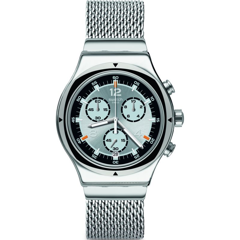 Swatch Tv Time L Watch