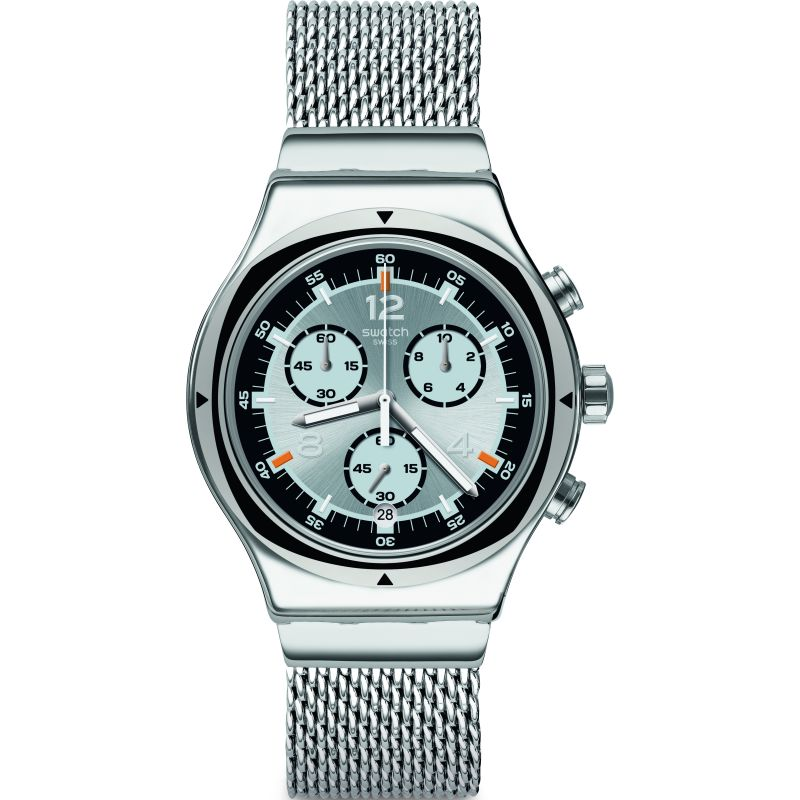 Swatch Tv Time S Watch