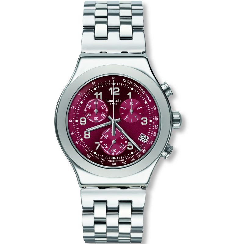 Swatch Secret Doc Watch