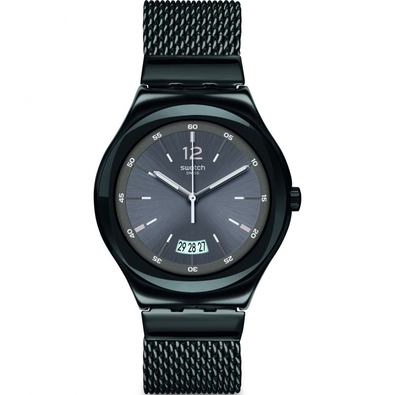 Swatch Tv Set L Watch