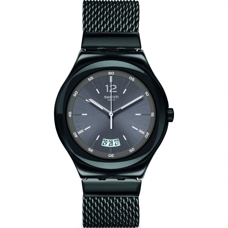 Swatch Tv Set S Watch