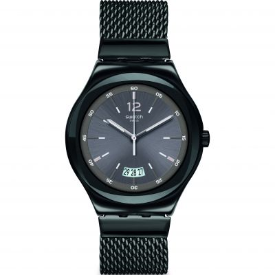 Reloj para Hombre Swatch Irony Tv Set (Small) YWB405MB