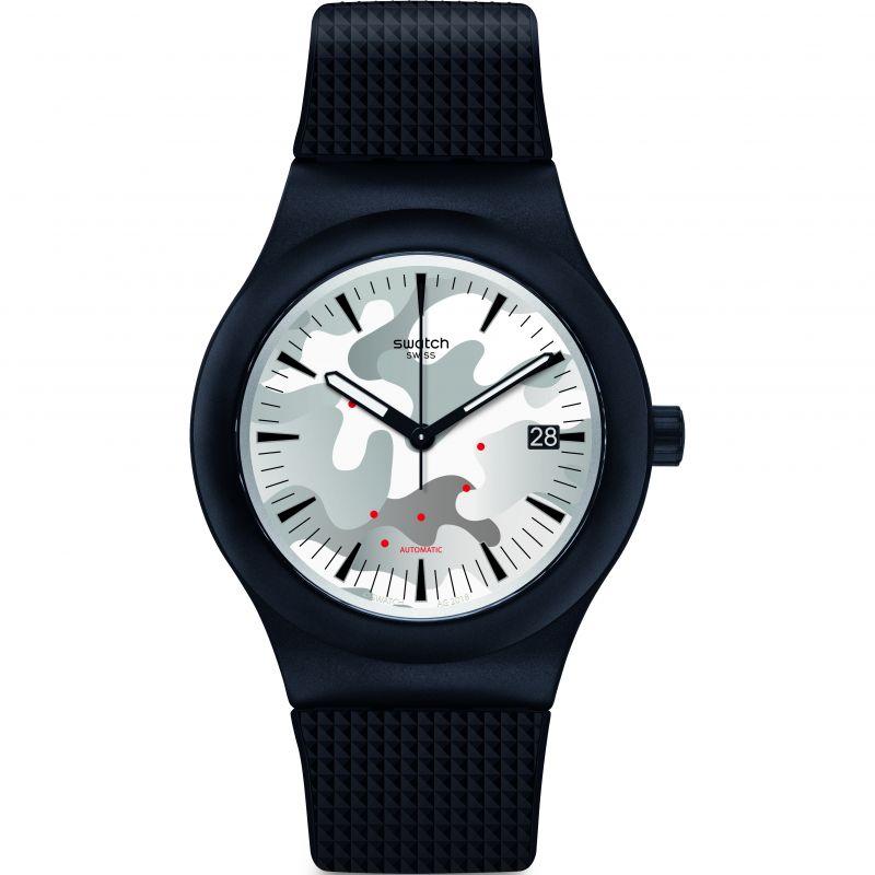 Swatch Sistem Kamu Watch