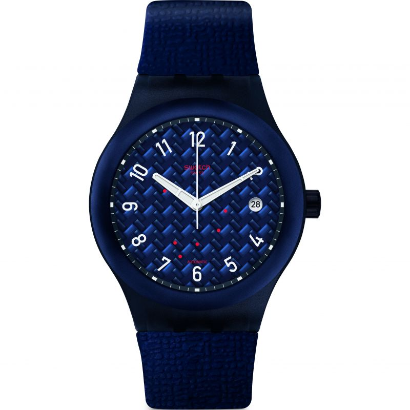 Swatch Sistem Noite Watch