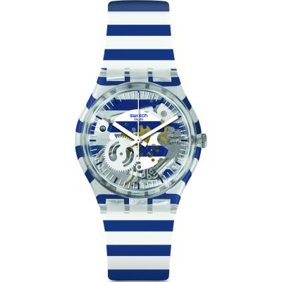 Swatch Original Gent Just Paul Unisexuhr GE270