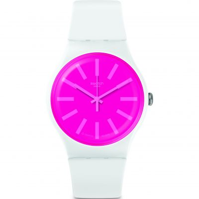 Swatch Strawbeon Watch SUOW162