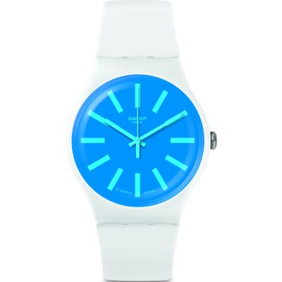 Swatch Glaceon Watch SUOW163