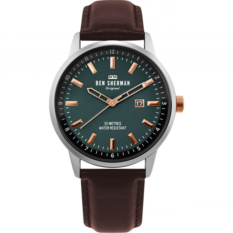 Ben Sherman London Watch WB030NT
