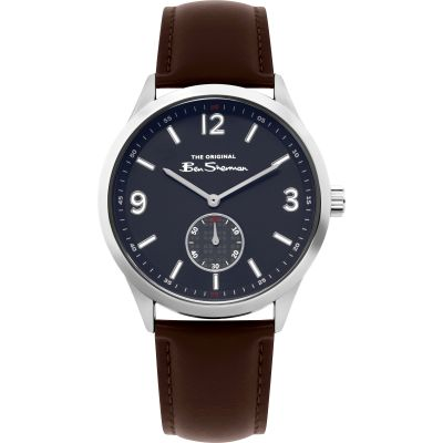 Ben Sherman Watch BS020BR