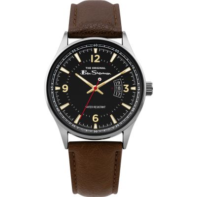 Ben Sherman Watch BS008BR