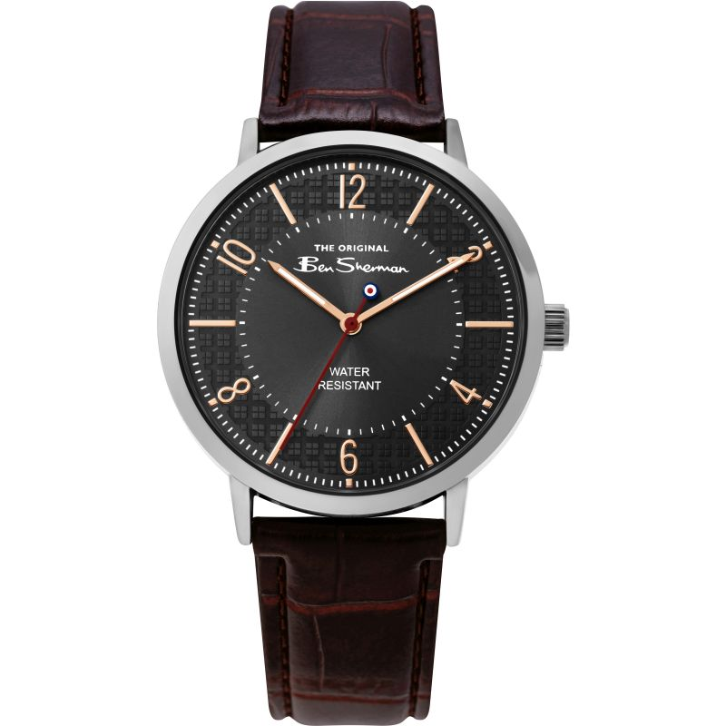Ben Sherman Watch BS018BR