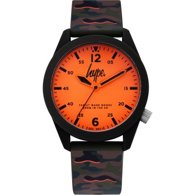 Hype Watch HYG019NO