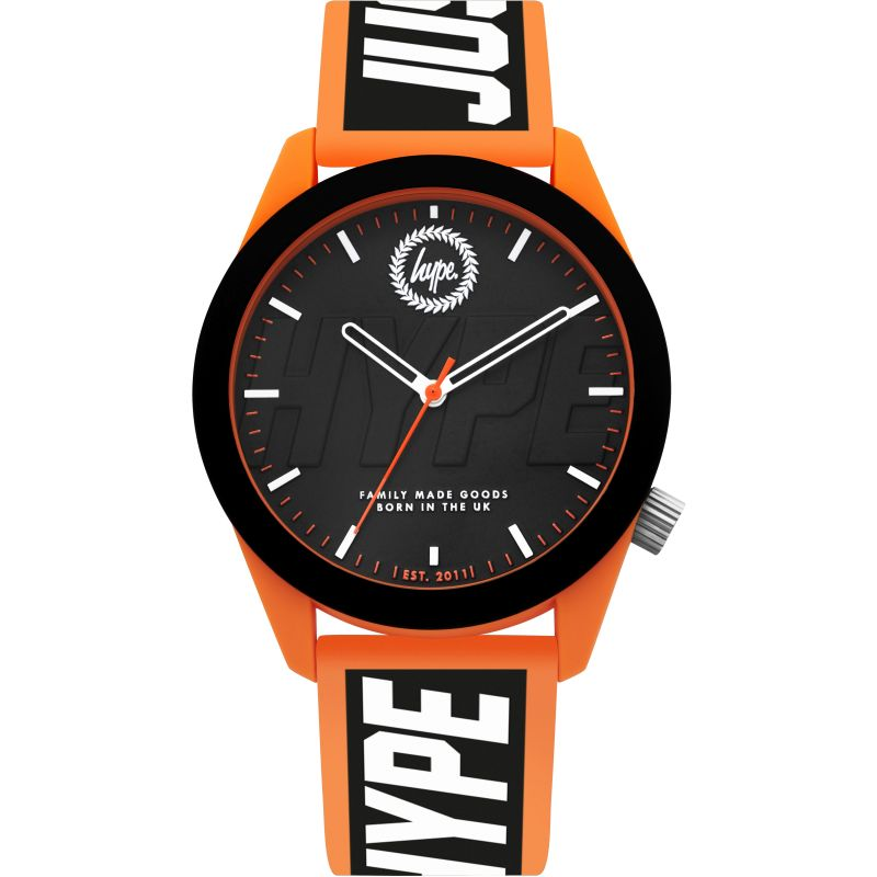 Hype Watch HYG018BO