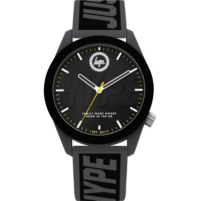 Hype Watch HYG018BE