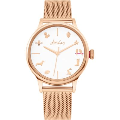 Joules Penlow Watch JSL011RGM