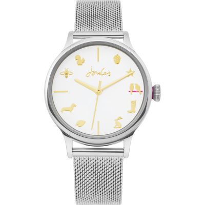 Joules Penlow Watch JSL011SM