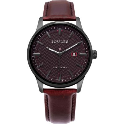 Joules Marfield Watch JSG009BRB
