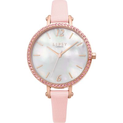 Lipsy Watch LPLP650