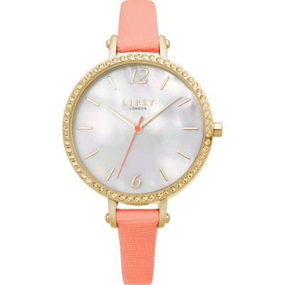 Lipsy Watch LPLP649