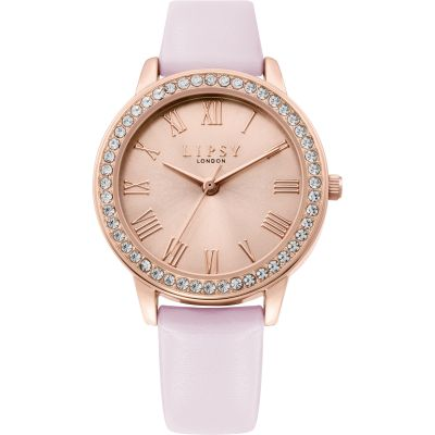 Lipsy Watch LPLP655