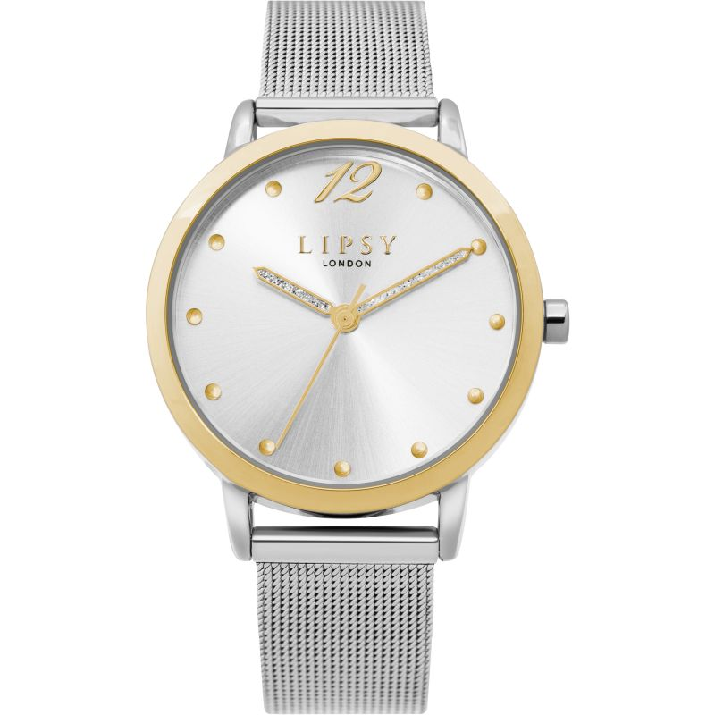 Lipsy Watch LPLP637