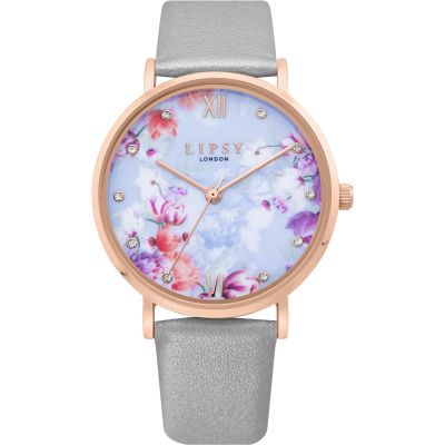 Lipsy Watch LPLP657
