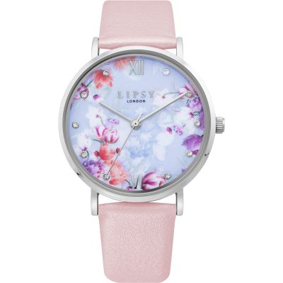 Lipsy Watch LPLP656