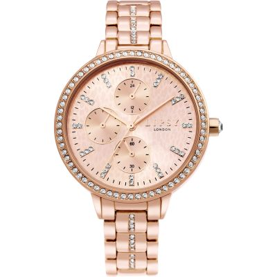 Lipsy Watch LPLP630