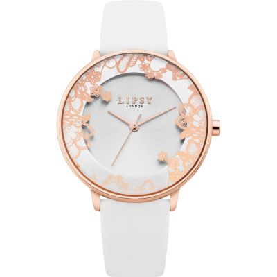 Lipsy Watch LPLP659