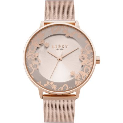 Lipsy Watch LPLP646