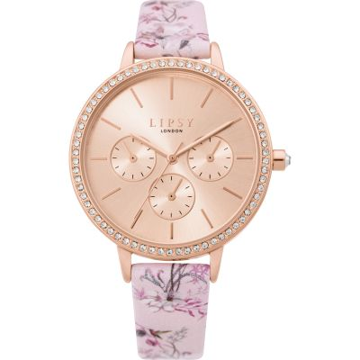Lipsy Watch LPLP648