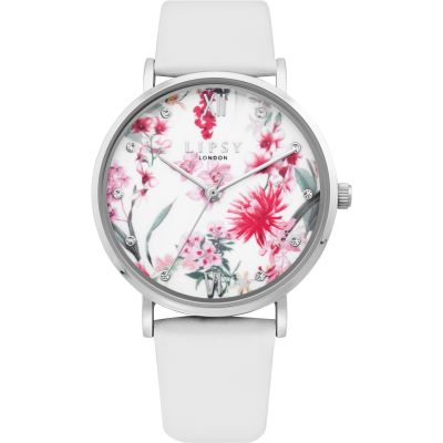 Lipsy Watch LPLP641