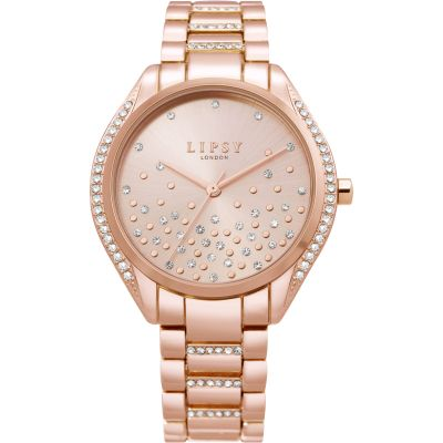 Lipsy Watch LPLP626