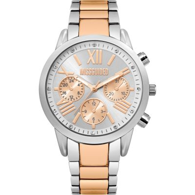 Montre Missguided MG008SRM