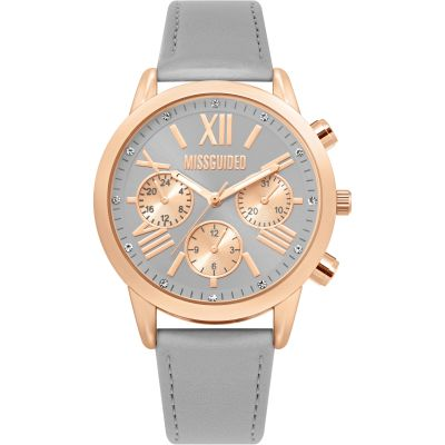 Missguided Watch MG019ERG