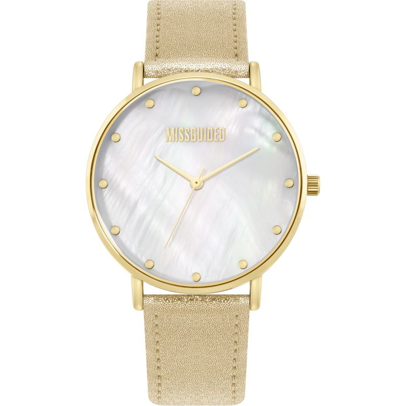 Missguided Watch MG014GG