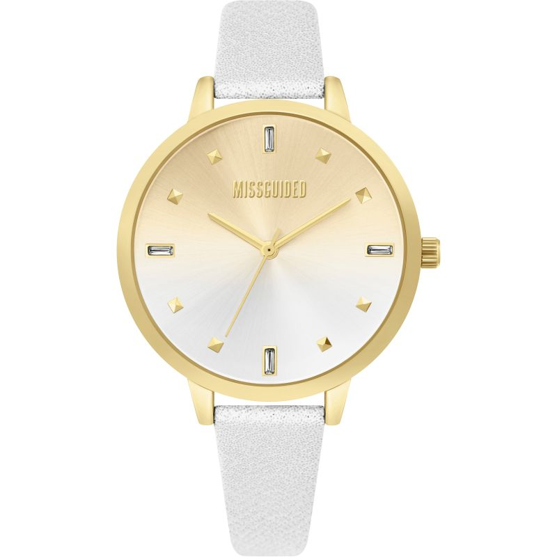 Missguided Watch MG020SG