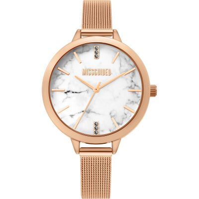 Montre Missguided MG011RGM