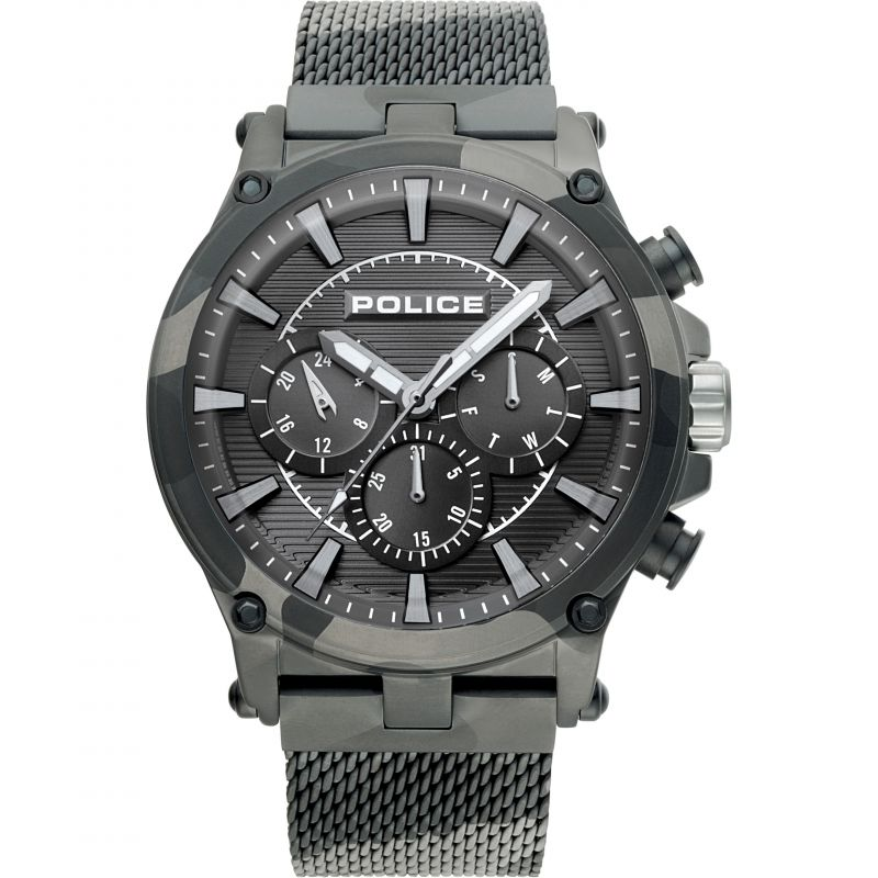 Police Watch 15920JSU/02MM
