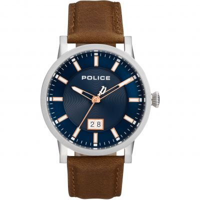 Police Collin Watch 15404JS/03
