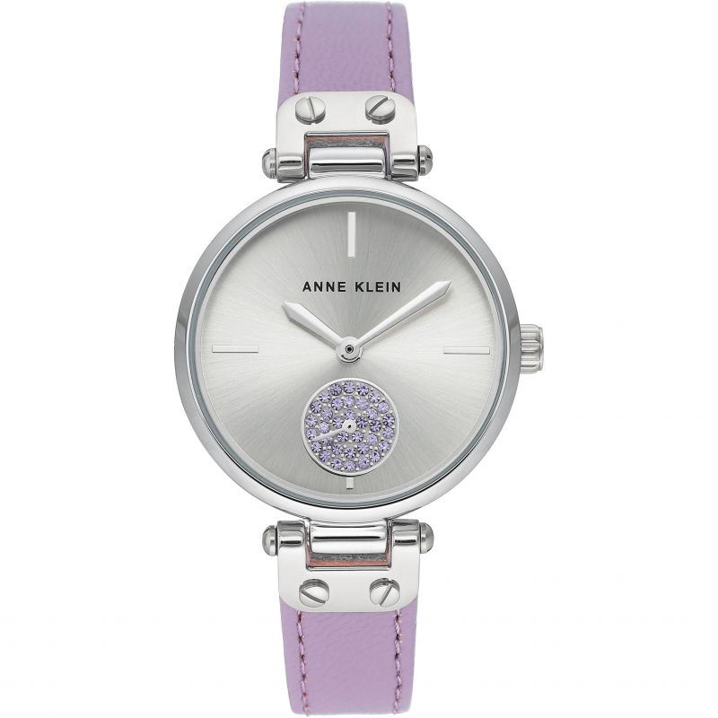 Anne Klein Watch AK/3381SVLV