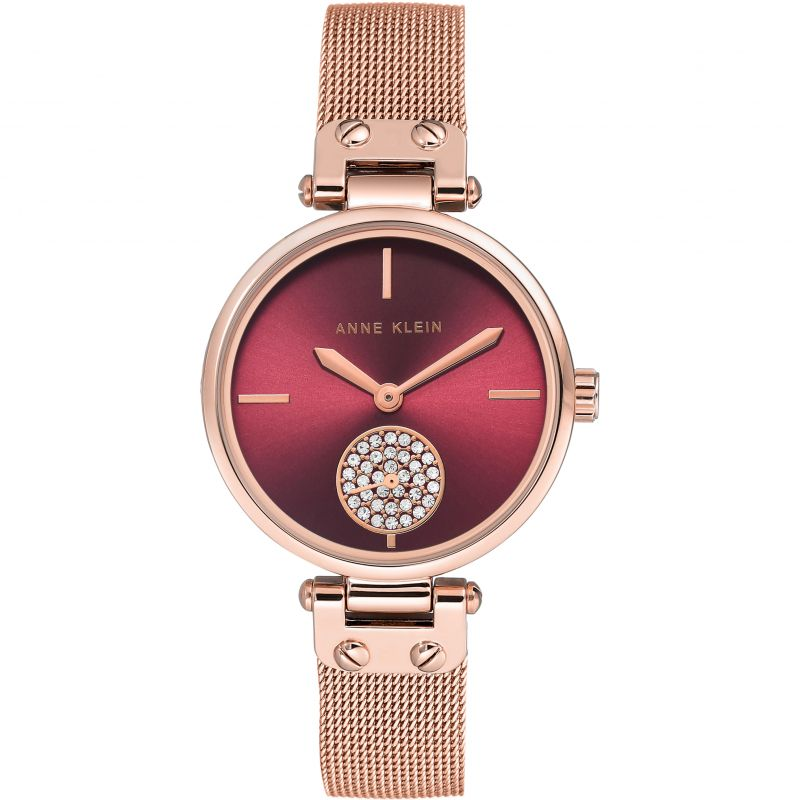 Anne Klein Watch AK/3000BYRG
