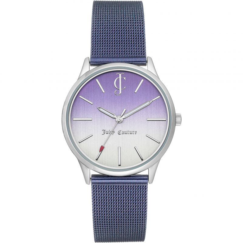 Juicy Couture Watch JC-10150MPR
