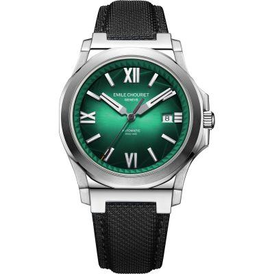 Challenger Cliff Watch 08.1170.G.6.6.E8.2