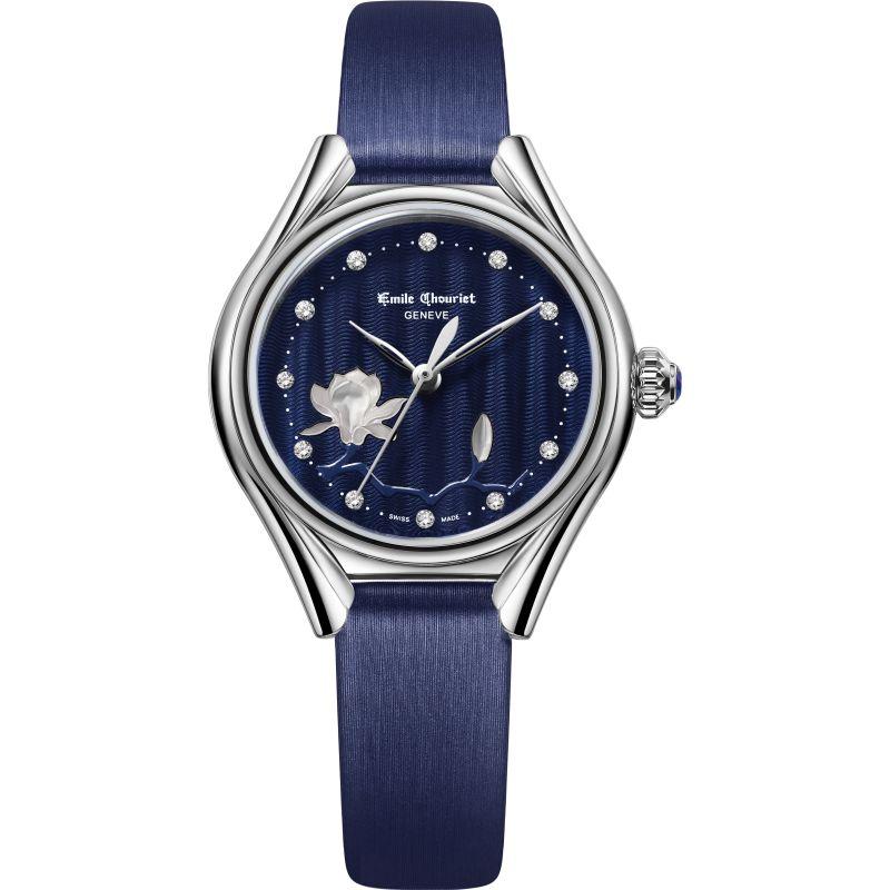 Fair Lady - Magnolia Watch